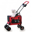 Four Paws® 3-in-1 Pet Stroller | PrestigeProductsEast.com