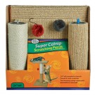 "Four Paws® Super Catnip® 24"" Scratching Perch 