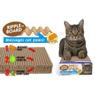 Ripple Board Scratch Box