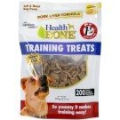 Health Bone Training Treats Pork Liver Formula 6.17 oz.