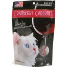 Cranberry Cabernet Cat Treats 3 oz.