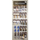Pro-Finish™ 2 Ft. Display