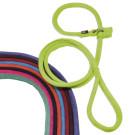 Comfort Microfiber Round Dog Slip Lead