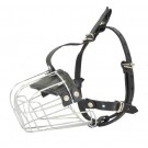 Delta Metal Wire Basket Dog Muzzle