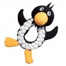 Round BraidZ Penguin