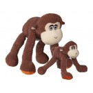 fab dog Floppy Monkey Dog Toys | PrestigeProductsEast.com
