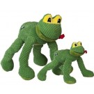 Floppy Frog Dog Toy | PrestigeProductsEast.com