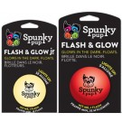Spunky Pup Flash & Glow Ball | PrestigeProductsEast.com