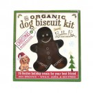 Organic Dog Biscuit Cookbook Kit - Christmas Edition | PrestigeProductsEast.com