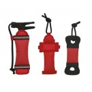 Multipet Fire-Hose Toys - 12"