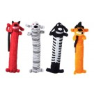 Multipet Loofa® Halloween Dog toys | PrestigeProductsEast.com