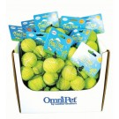 Playtime Tennis Ball Display