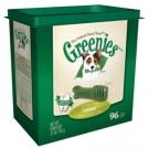 Greenies Treat Tub Pak - 27oz | PrestigeProductsEast.com