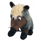 "14"" Warthog Colossal Plush Toy 