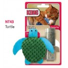Kong® Refillable Catnip Toy - Turtle | PrestigeProductsEast.com