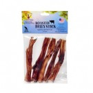 "USA 5"" 5 Pack Bully Sticks 