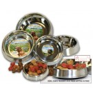 Ant Resistant Stainless Steel Pet Dishes | OmniPet | PrestigeProductsEast.com