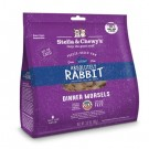 Absolutely Rabbit Freeze-Dried Raw Dinner Morsels for Cats | PrestigeProductsEast.com