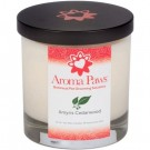 Amyris & Cedarwood Candle (12oz) | PrestigeProductsEast.com