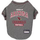 Arizona Cardinals Pet Shirt | PrestigeProductsEast.com