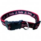 Arizona Diamondbacks Collar and Leash | PrestigeProductsEast.com