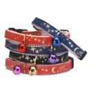 Astro Cat Collar (Quick Release)