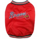 Atlanta Braves - Dugout Jacket | PrestigeProductsEast.com