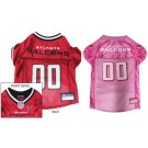 Atlanta Falcons Pet Jersey | PrestigeProductsEast.com