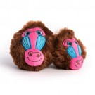fabdog Baboon faball Squeaky Dog Toy | PrestigeProductsEast.com