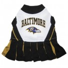 Baltimore Ravens - Cheerleader Dress | PrestigeProductsEast.com