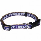 Baltimore Ravens Collar and Leash | PrestigeProductsEast.com