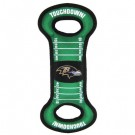 Baltimore Ravens Field Tug Toy | PrestigeProductsEast.com