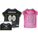 Baltimore Ravens Pet Jersey | PrestigeProductsEast.com