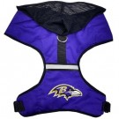 Baltimore Ravens Pet Harness | PrestigeProductsEast.com