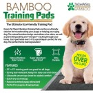 Bamboo Training Pads | PrestigeProductsEast.com