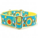 Bee Satin Lined Collars & Leads | PrestigeProductsEast.com