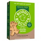 Buddy Biscuits Grain-Free Oven Baked with Roasted Chicken, 14-oz box | PrestigeProductsEast.com
