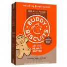 Buddy Biscuits Grain-Free Oven Baked with Homestyle Peanut Butter, 14-oz box | PrestigeProductsEast.com