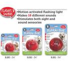 Blinkey Babble Ball Flashes & Sounds | PrestigeProductsEast.com