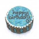Blue Birthday Cake (Shelf Stable) | PrestigeProductsEast.com