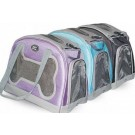 Airline Pet Carrier w/Bone Window | PrestigeProductsEast.com