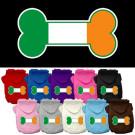 Bone Flag Ireland Screen Print Pet Hoodie   PrestigeProductsEast.com
