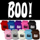 BOO! Screen Print Pet Hoodies | PrestigeProductsEast.com