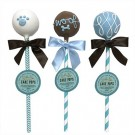 Boy Cake Pops | PrestigeProductsEast.com