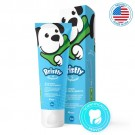 Bristly Prebiotic & Enzymatic Toothpaste for Dogs (Beef Flavor)