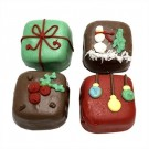 Christmas Cake Bites  | PrestigeProductsEast.com