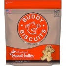 Buddy Biscuits Original Oven Baked with Peanut Butter Dog Treats 3.5LB | PrestigeProductsEast.com