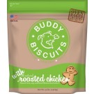 Buddy Biscuits with Roasted Chicken Oven Baked Dog Treats 3.5LB | PrestigeProductsEast.com