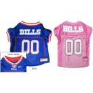 Buffalo Bills Pet Jersey | PrestigeProductsEast.com