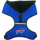 Buffalo Bills Pet Harness | PrestigeProductsEast.com